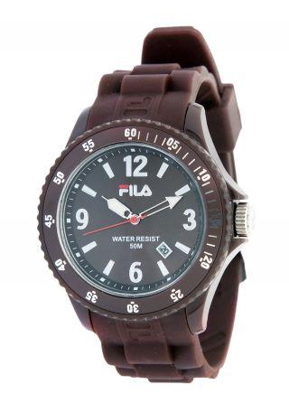 Fila Armbanduhr,  Uhr,  Watch,  Fa1023 - G - Br Bild
