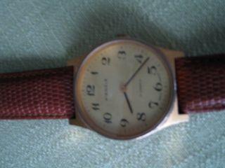 Armbanduhr Kienzle Klassisch Elegant Bild
