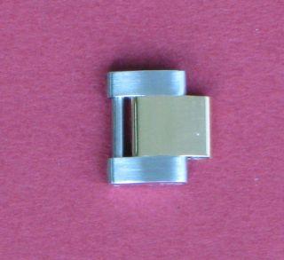 Rolex Glied Stahl Und 18 Karat Gold Bild