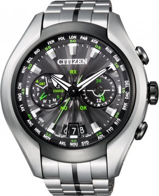 Citizen Promaster Cc1054 - 56e Eco - Drive Limited Japan Bild