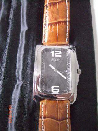 Joop Armbanduhr Bild