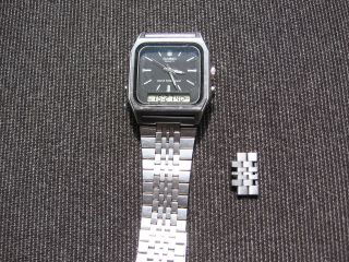 Alte Casio Ag - 350 W / Analog - Digital Bild