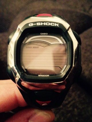 Casio G - Shock Bild
