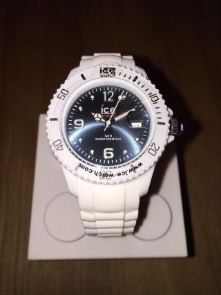 Ice Watch Unisex Swarowski Bild