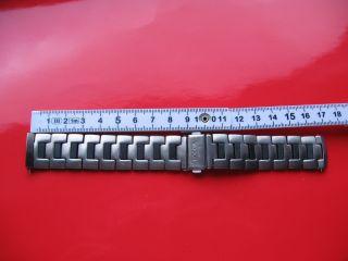 Boccia Titanium Uhren Armband,  Bandanstoß 19,  00 Mm, Bild