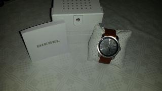 Diesel Dz1530 Armbanduhr Uhr Bild