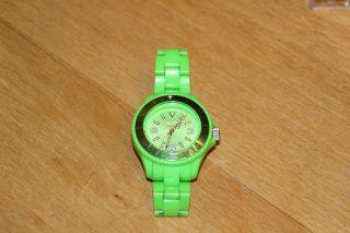 Ice Watch Grün Bild