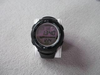 Suunto Vector Outdoor Uhr,  Höhenmesser,  Barometer,  Kompass,  Wettertrend Bild