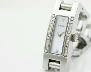 Gucci 3900l Timepieces 26 Diamanten Bild