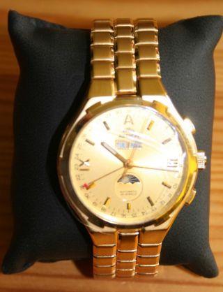 Astron Armbanduhr 35 Jewels Bild