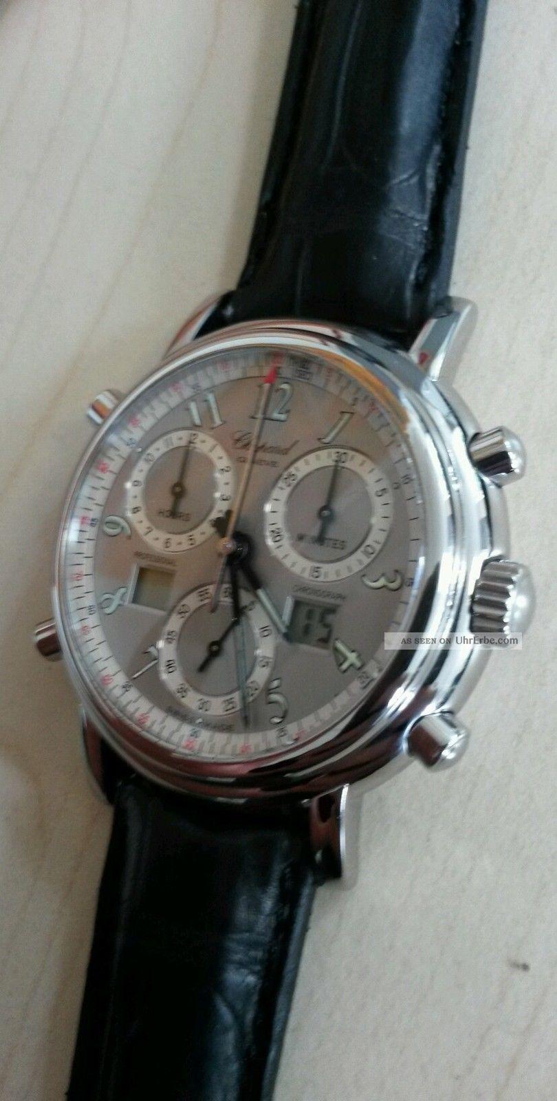 Chopard Mille Miglia Armbanduhren Bild