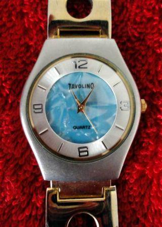 Armbanduhr Tavolino Quarz Bild