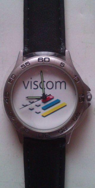 Armbanduhr Wmc No.  8811 Unisex Mit Logo Bild