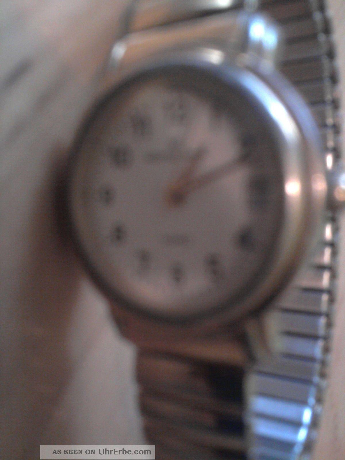 Damenarmbanduhr Ddr Meister Anker Armbanduhren Bild