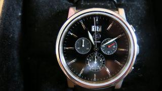 Bogner Uhr Bild
