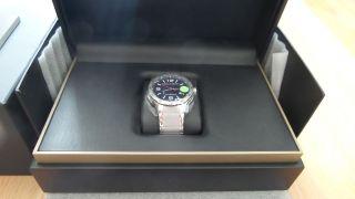 Porsche Design Timepieces P6000 Flat Six P6310 Automatik Stahl An Stahlband Bild