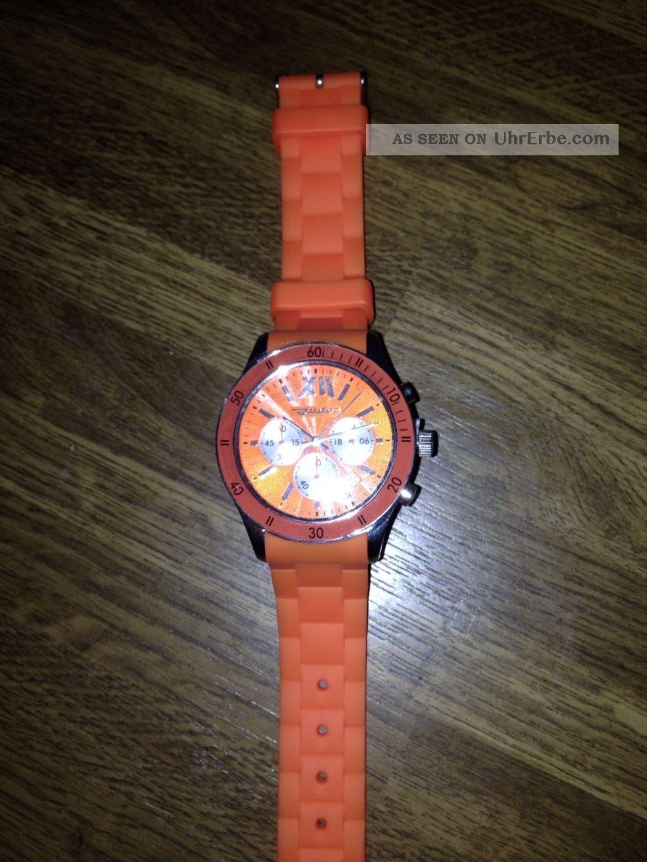 Jacques Lemans Uhr Armbanduhren Bild
