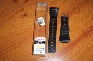 Uhrenarmband Von Timex 20 Mm Bild