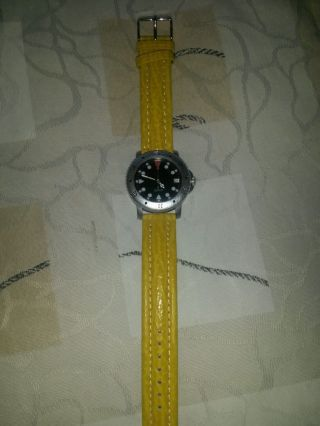Esprit Armbanduhr,  Herrenarmbanduhr, Bild