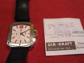 Uhr - Kraft Uk German Design Serie Fliegeruhr Helicop Iii Gangreserve Bild