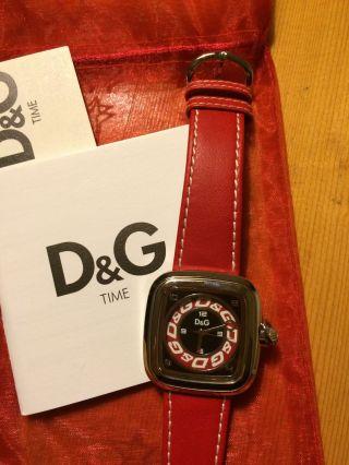 Armbanduhr Dolce&gabbana