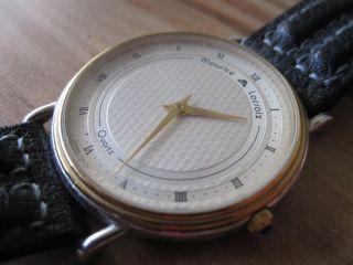 Maurice Lacroix Quartz Uhr Bild