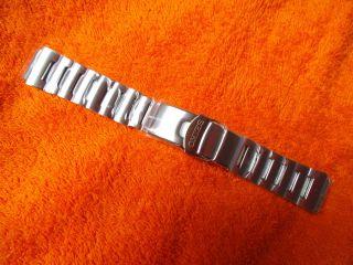 Stahlarmband Seiko Srp 309 Skx 779 20mm Mit Folie Bild