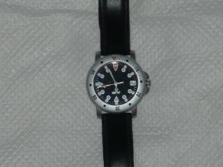 Sportliche Esprit Mit Datum,  925 Silber Armbandkette Bild
