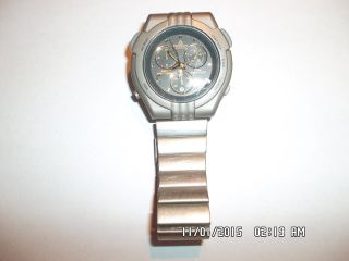 Dugena Quartz Chronograph Bild