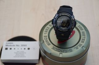 Casio G - Shock G - 7710 - 1er Module No.  3095 Bild