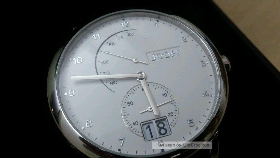 Armbanduhr Joop Tm 4421 Armbanduhren Bild