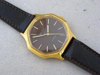 Bifora Armbanduhr Uhr Wristwatch Watch 70´s Ungetragen Bild