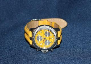 Dugena Chronograph Monza Bild