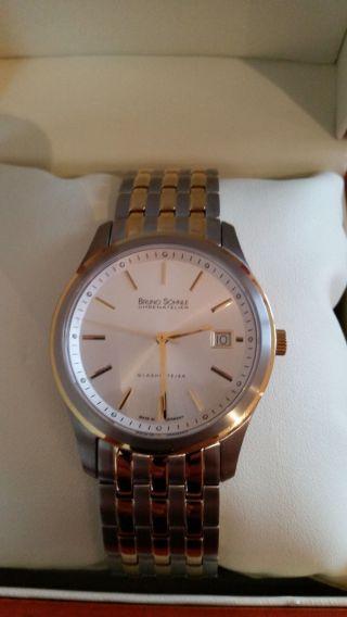 Bruno Söhnle Classico Armbanduhr 17 - 23118 - 242 Bild