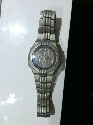 Dugena Uhr Stainless Steel Bild