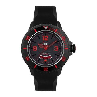 Ice Watch Ice - Surf Extra - Big,  Black - Red,  - Övp Bild