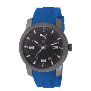 Puma Pu103071002 Essence 3hd Black Blue Bild