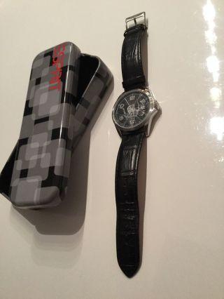 Esprit Uhr Mit Glassbruch Bild