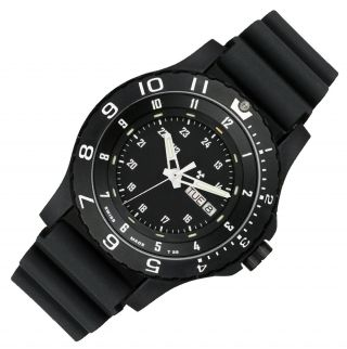 Traser Military Type Mil - G Watch Bild