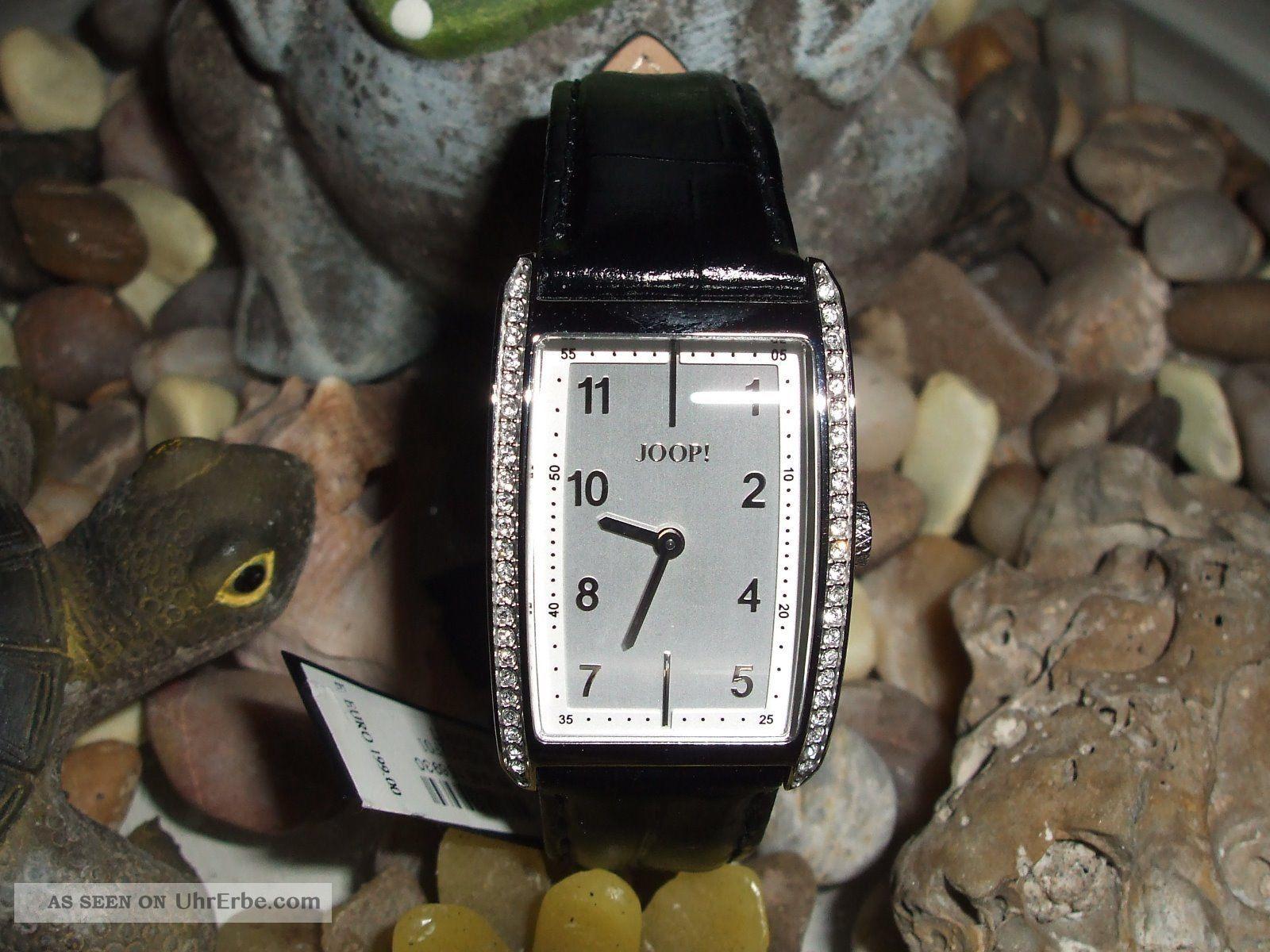 Joop Damen Uhr Armbanduhren Bild