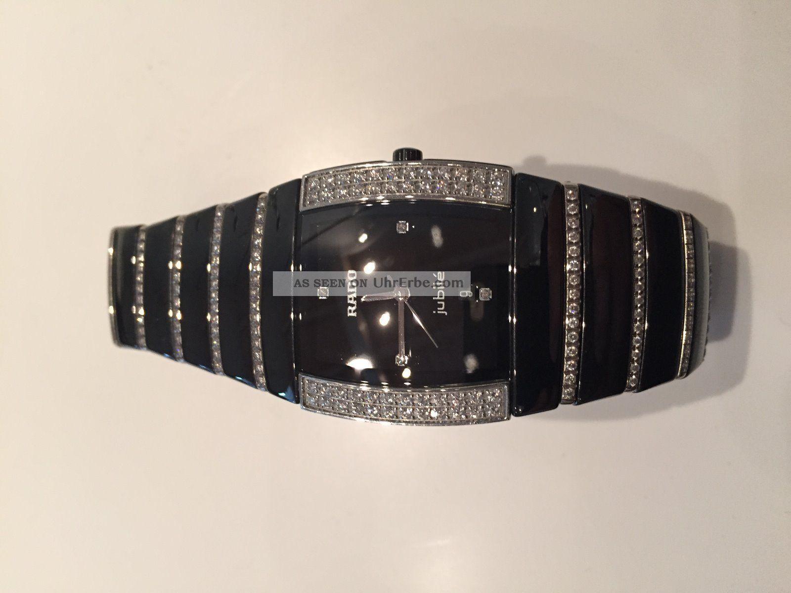 Rado Sintra R13617719 Armbanduhr Armbanduhren Bild