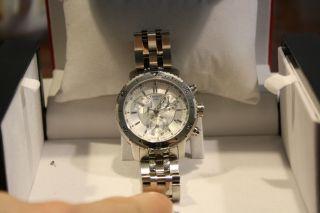 Tissot Herren - Armbanduhr Timeline Bild
