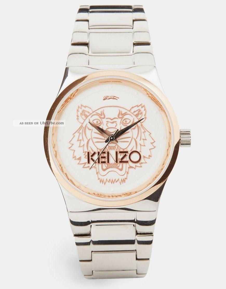 Kenzo Uhr