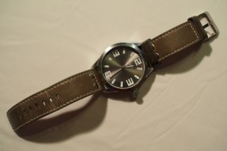 Oozoo Damen Armbanduhr - Lederarmband Bild
