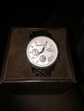 Michael Kors Uhr Bild