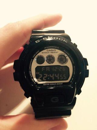 Casio G - Shock Uhr 3230 Dw - 6900nb Bild