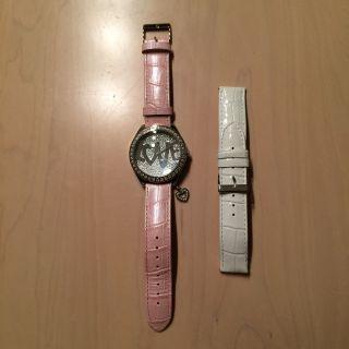 Guess Uhr Damen Bild