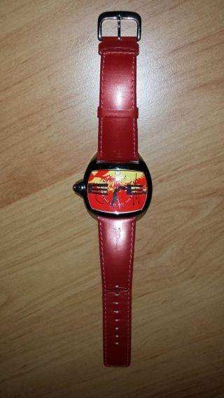 Bruno Banani Armbanduhr Rot Top Bild