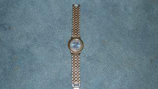 Junghans Armbanduhr Astro Chronograph Bild