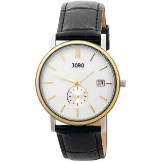 Jobo Herren Uhr Herrenarmbanduhr Quarz Analog Armbanduhr Men ' S Watch J - 35752 Bild